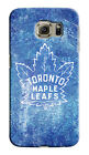 Toronto Maple Leafs Samsung Galaxy S4 5 6 7 8 9 10 E Edge Note 3 Plus Case s1 $16.95 USD on eBay