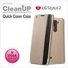 LG Stylus 2 VOIA LG Stylus 2, Stylo 2  LS775  quick view cover- Free Shipping