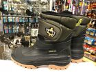 Vass Velcro Fleece Lined Velcro Fishing Boot - NEW