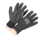 Shires All Purpose Winter Yard Gloves - Black