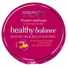 Bourjois Healthy Balance Unifying Powder 9g - Various Shades