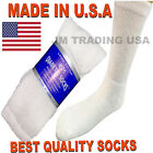 Best Quality 3, 6, & 12 pairs Diabetic Socks Physician Approved MADE IN USA