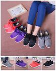 2017 Hot Women 's Breathable Casual Sport Athletics Sneakers Running shoes