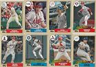 2017 TOPPS BASEBALL SERIES 1  1987 INSERTS U-PICK COMPLETE YOUR SET