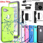 Swimming Waterproof Shockproof  Proof Case Cover For Apple Iphone 7 7 Plus