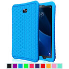 Ultra Thin Shockproof Tablet Case Silica Gel Cover for Samsung Galaxy Tab A 10.1