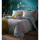 Butterfly Home By Matthew Williamson Multi-Coloured Printed 'Havana' Bedding Set