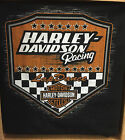 Harley Davidson Racing Men's Graphic T shirt