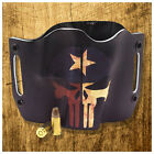 Walther - OWB Kydex Holster Punisher Texas