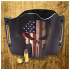 Walther - OWB Kydex Holster Punisher USA
