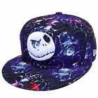 New Era 59Fifty All Over Nightmare Before Christmas Fitted Cap