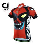 children cycling jersey kids boys reflective bike