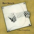 Bert Jansch - A Rare Conundrum NEW CD