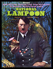 National Lampoon FRIDGE MAGNET 6x8 Escape with Hitler Magnetic Magazine Cover #6