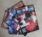 Doctor Who Magazine 400 - 450: Near Mint/Mint