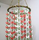 Hanging Butterfly Baby Mobile,Girl,Boy,Nursery decor,Crib,Shower,Gift,MultiColor