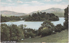 Old postcard of Lough Gill, Co. Sligo