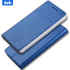 Luxury Flip Protection Leather Card Pocket Holder Case Cover For Huawei Series