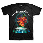 Metallica: Hardwired T-Shirt  Free Shipping  Official