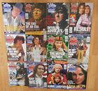 Doctor Who Magazine Issues 250 - 300: Near Mint