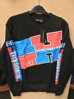 The Hundreds line space crew jumper 294