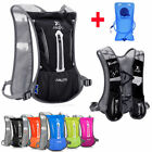 Внешний вид - Hydration Pack with 2L Backpack Water Bladder for Hiking Running Cycling Biking