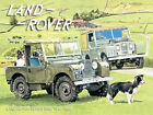 LAND ROVER SERIES 1 OFF ROADER 4x4 VINTAGE STYLE METAL PLAQUE SIGN WORKSHOP 258