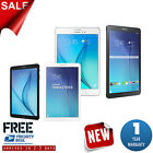 New Samsung Galaxy Tab E 16GB Wi-Fi +4G Android Tablet with Free 1-Year Warranty