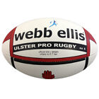 Webb Ellis Ulster Rugby Mini Trainer Ball