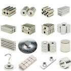 N52 Large Strong Block Square Cube Rare Earth Neodymium Magnets 9x9x9mm