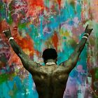 """Gucci Mane Everybody Looking Hip Hop 2016 Album Cover Poster 20×20 24×24"""" 32×32"""""""