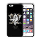 Anaheim Ducks Logo Iphone 5s SE 6s 7 8 X XS Max XR 11 Pro Plus Case Cover 02 $17.95 USD on eBay