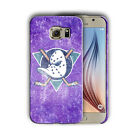 Anaheim Ducks Samsung Galaxy S4 5 6 7 8 9 10 E Edge Note 3 - 10 Plus Case 6 $16.95 USD on eBay