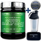 Scitec Nutrition Mega Daily One Plus 120 Kapseln Multivitamin & Mineralien Zink