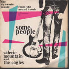 VALERIE MOUNTAIN AND THE EAGLES Some People 7