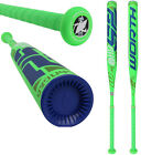 WORTH SBH52A HD52 ASA BALANCED COMPOSITE SLOWPITCH BAT