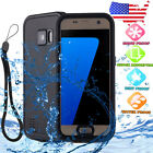 US Redpepper Waterproof Shockproof Dirtproof Case Cover For Samsung GALAXY S7 S6