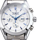 LUXURY Stainless Steel Automatic Men's Mechanical Watch Vintage Dress Mens Gift