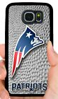 NEW ENGLAND PATRIOTS NFL PHONE CASE FOR SAMSUNG NOTE GALAXY S5 S6 S7 EDGE S8 S9 $14.88 USD on eBay