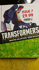 TRANSFORMERS,= DEFINITIVE  G1  COLLECTION, = ISSUE= 7, = VOL. 6 & 8
