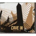CAVE IN Anchor CD European Rca 2003 1 Track Promo With Info Stickered Case