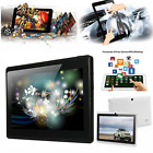 7'' Inch A33 Quad Core Dual Camera Google Android 4.4 16G Tablet WIFI Pad AU