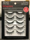 Ardell WISPIES 5 pairs + FREE Precision Lash Applicator
