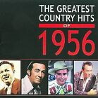 The Greatest Country Hits 1956 2CD Sealed New! Elvis Johnny Cash 51 Songs!