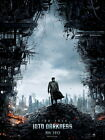 Star Trek Into Darkness 2013 Movie Huge Giant Wall Print POSTER