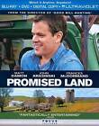 Promised Land (Blu-ray Disc, 2012) FAST SHIPPING