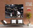 Lebron James Alley-Oop Dwyane Wade Miami Dunk HUGE GIANT PRINT POSTER