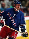 Wayne Gretzky New York Rangers Classic HUGE GIANT PRINT POSTER $8.95 USD on eBay