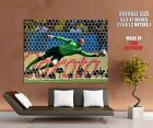 Manuel Neuer Goalkeeper Amazing Save Jump Germany HUGE GIANT PRINT POSTER