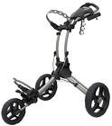 Rovic RV1C Golf Push Cart - Pick Your Color - Brand New - Clicgear